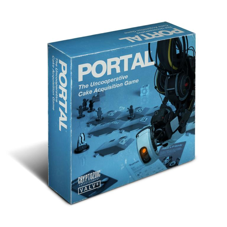 portal online game