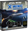 Fantasy Flight Games_X-Wing The Force Awakens Starter Set Release 1
