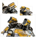 Forge World_Warhammer 40.000 Mars Pattern Warlord Titan Apocalypse Missile Launcher x 2 2