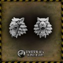 Puppets War_Iron Wolf Shoulder Pads 1