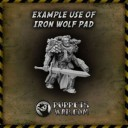 Puppets War_Iron Wolf Shoulder Pads 2