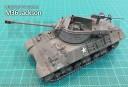 Rubicon Models_M10:M36 (TS1) Plastic Painted 5
