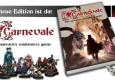 Vesper-on Games und Troll Trader haben sich zur Zukunft von Carnevale und Home Raiders geäußert.