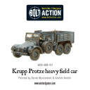 Warlord Games_Bolt Action Krupp Protze heavy field car 1