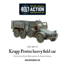 Warlord Games_Bolt Action Krupp Protze heavy field car 2