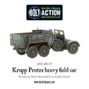 Warlord Games_Bolt Action Krupp Protze heavy field car 4