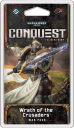 fantasy Flight Games_Warhammer 40.000- Conquest Planetfall Wrath of the Crusader 1