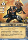 fantasy Flight Games_Warhammer 40.000- Conquest Planetfall Wrath of the Crusader 8
