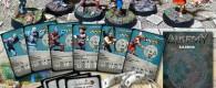 Alchemist Miniatures kommen bei ihrem Kickstarter voran.
