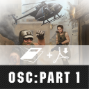 Evil Bear Wargames_OSC- OSCAR | SIERRA | CHARLIE – PART 1- SKIRMISH 1