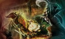 Fantasy Flight Games_Warhammer Quest Battle Action Preview 1
