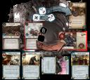 Fantasy Flight Games_Warhammer Quest Battle Action Preview 10
