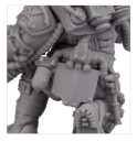 Forge World_Horus Heresy Solar Auxilia Veletaris Storm Section with Power Axes 6