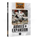 Games Workshop_Warhammer 40.000 Armies of Expansion- Tau Empire Painting Guide 1