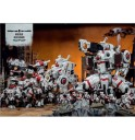 Games Workshop_Warhammer 40.000 Armies of Expansion- Tau Empire Painting Guide 2