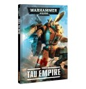 Games Workshop_Warhammer 40.000 Codex- Tau Empire 1