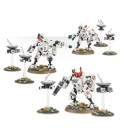 Games Workshop_Warhammer 40.000 XV8 Crisis Battlesuit Team 1
