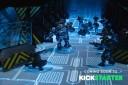 Laser Terrain_Kickstarter Preview