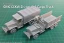 Rubicon Models_GMC CCKW - 3D Prototypes 1