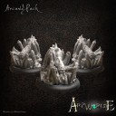 Arcanid Pack