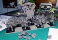 Bei Avatars of War wird derzeit an der Produktion der Apokalypse Barbaren in Plastik gearbeitet.