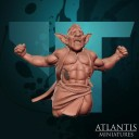 Atlantis Miniatures_Injured Goblin Preview