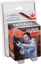 Fantasy Flight Games_Star Wars Imperial Assault Leia Organa Preview 1