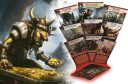 Fantasy Flight Games_Warhammer Quest Campaign Preview 2