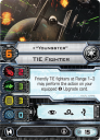 Fantasy Flight Games_X-Wing Tie Fighter Carrier Pilots Preview 12