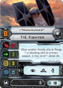 Fantasy Flight Games_X-Wing Tie Fighter Carrier Pilots Preview 2