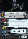 Fantasy Flight Games_X-Wing Tie Fighter Carrier Pilots Preview 3