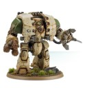 Forge World_The Horus Heresy Leviathan Pattern Siege Dreadnought WITH SIEGE CLAW AND SIEGE DRILL 1