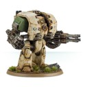 Forge World_The Horus Heresy Leviathan Pattern Siege Dreadnought WITH STORM CANNON AND GRAV FLUX BOMBARD 1