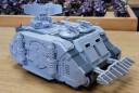 Forge World_The Horus Heresy Space Marine Legion Damocles Command Rhino