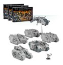 Forge World_The Horus Heresy THE LEGION DEVASTATION FORCE