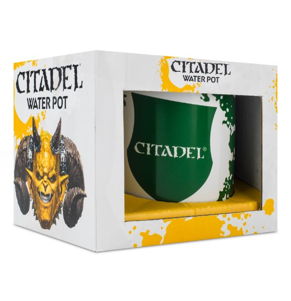 Citadel Dry Paint Praxeti White