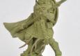Den meisten dürfte Mierce Miniatures durch ihre großen Monstermodelle ein Begriff sein. Doch auch neue Greens für Infanterie-Größe können sich sehen lassen.