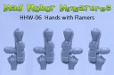 Mad Robot_Hands with Flamers