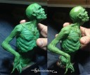 Scibor_Zombie Bust WiP Preview