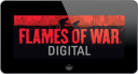 Battlefront_Flames of War Digital Logo