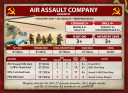 Battlefront_Flames of War Team Yankee Afghansty Unit Card