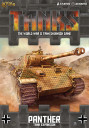 Battleftront Miniatures_Flames of War TANKS Panther Expansion Preview 1