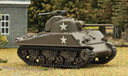 Battleftront Miniatures_Flames of War TANKS Sherman (75mm)