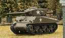 Battleftront Miniatures_Flames of War TANKS Sherman (76mm)