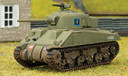 Battleftront Miniatures_Flames of War TANKS Sherman V