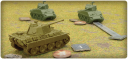 Battleftront Miniatures_Flames of War TANKS Starterset Preview