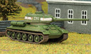 Battleftront Miniatures_Flames of War TANKS T-34:85