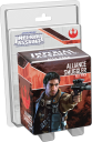 Fantasy Flight Games_Star Wars Imperial Assault Alliance Smuggler Ally Pack 1