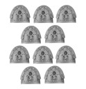 Forge World_The Horus Heresy Thousand Sons MK III Shoulder Pads