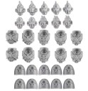Forge World_The Horus Heresy Thousand Sons Upgrade Set 1